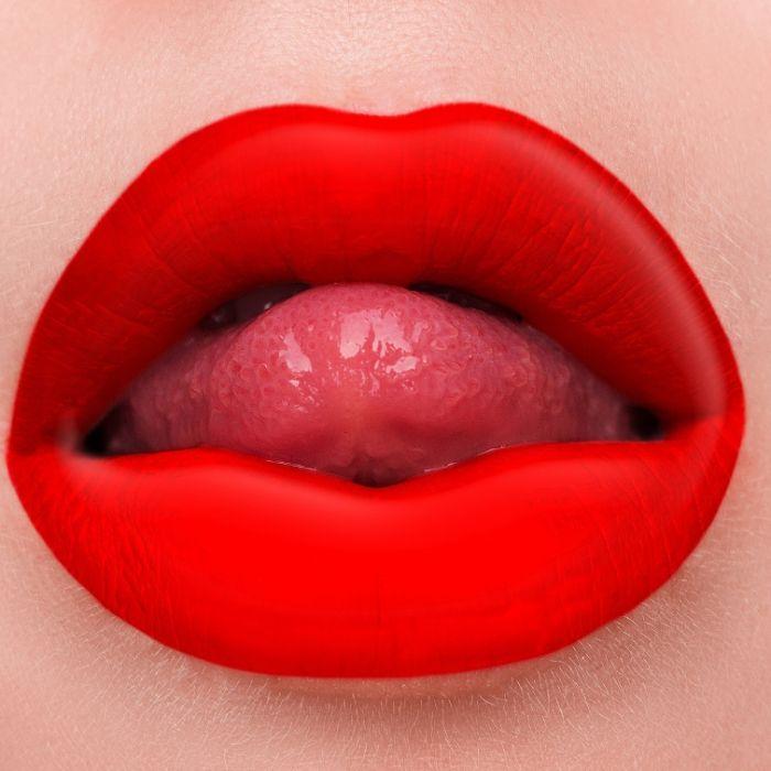 Damit gehen Sie auch beim Oralsex auf Nummer sicher (Foto)