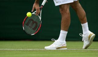 Wimbledon 2016: Am 24. Juni wird die 1. Runde ausgelost. (Foto)