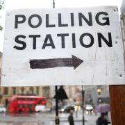 Briten stimmen für Loslösung von Europäischer Union (Foto)