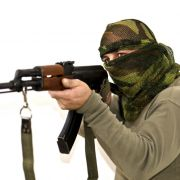 Vermehrt Terror-Anschläge ohne direkte Verbindung zum IS (Foto)