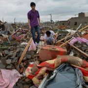 Tornados und Unwetter fordern 98 Menschenleben (Foto)
