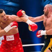 Boxkampf verschoben! Klitschkos Revanche geplatz (Foto)