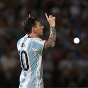 Chile schockt Argentinien erneut im Elfmeterschießen (Foto)