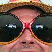 Darauf sollten Sie beim Sonnenbrillenkauf achten (Foto)
