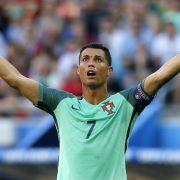 Fremdschäm-Alarm! Die peinlichsten Bilder des Fußballstars (Foto)