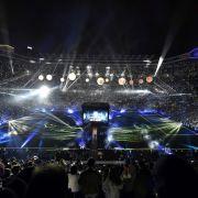 Die Mannschaften sowie alle Termine der Qualifikationsrunden und Play-Offs (Foto)