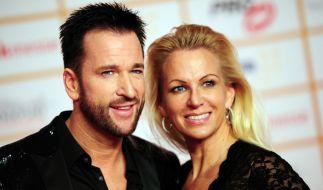 Michael Wendler und seine Frau Claudia müssen den plötzlichen Tod eines geliebten Familienmitglieds verarbeiten. (Foto)