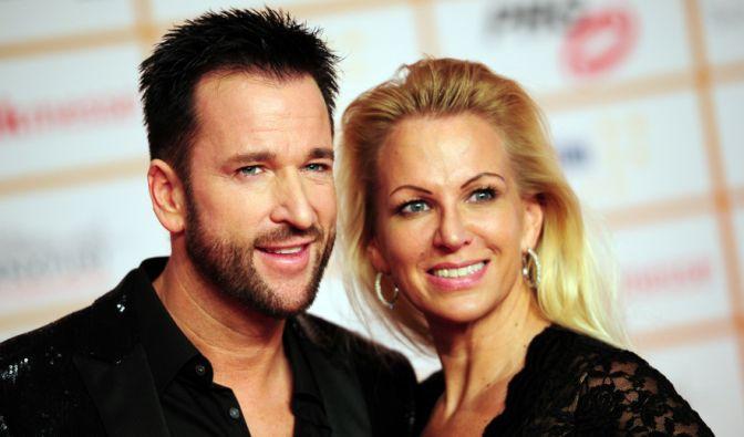 Michael Wendler und Ehefrau Claudia Norberg