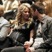 2013 kam der erste Sohn des Paares, Milan, zur Welt.