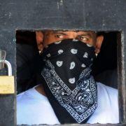 Keine Gnade, keine Rettung, keine Polizei - der brutalste Knast der Welt (Foto)