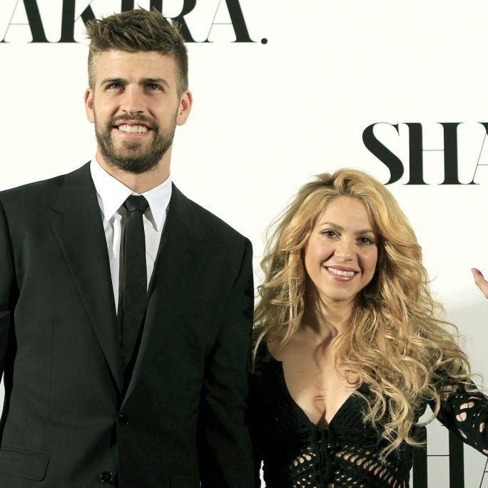 Stinkefinger und süße Söhnchen - So lebt Spaniens schönstes Paar (Foto)