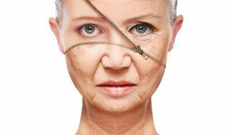 Wenn wir sterben, erwachen einige Gene in uns erst zum Leben. (Foto)