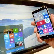 """""""Zwangsupdate"""" - Microsoft zahlt 10.000 Dollar Entschädigung (Foto)"""