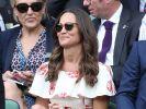 Kate Middleton sauer