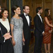 Im September letzten Jahres gibt Kronprinzessin Victoria erneut bekannt, dass sie schwanger ist. Ihre Schwägerin, Prinzessin Sofia, erwartet zeitgleich ein Kind.