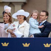 Kronprinzessin Victoria von Schweden ist eine der beliebtesten Monarchinnen weltweit. Mit der Unterstützung ihrer Familie und ihres Volkes wird sie eines Tages eine großartige Königin werden.