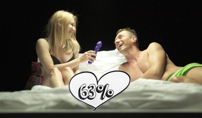 """""""15 Dinge, die Sie über Sex wissen müssen"""" als Wiederholung"""