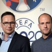 Mega-Gehalt für TV-Experten? Scholl und Kahn wehren sich (Foto)
