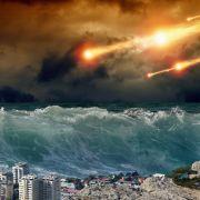 Auch ein beliebtes Weltuntergangs-Szenario: Das Auftreten des Antichrists.