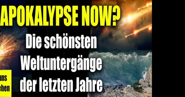 Wann Kommt Die Apokalypse