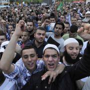 So rekrutieren Salafisten IS-Kämpfer in Deutschland (Foto)