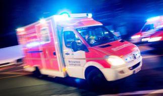 Das Leben als Rettungssanitäter kann aufregend, anstrengend, aber auch ausgesprochen witzig sein. (Foto)
