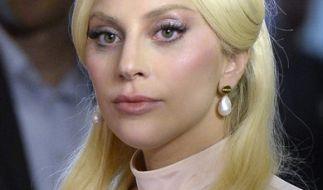 Lady Gaga darf wohl sobald nicht mehr in China auftreten. (Foto)