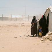 Horror-Taten des IS! Jetzt sprechen die Falludscha-Geiseln (Foto)