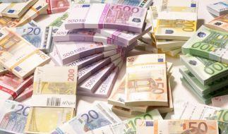 Für Rentner und Geringverdiener mit Kindern gibt es ab 1. Juli mehr Geld. (Foto)