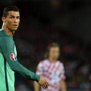Nach Elfmeterschießen - Portugal steht im EM-Halbfinale (Foto)