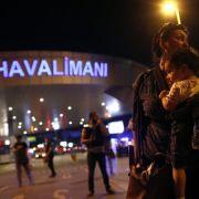 13 Festnahmen nach Anschlag - Warum ist die Türkei immer Terrorziel? (Foto)
