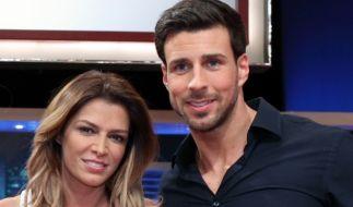 Eine Insiderin denkt, Sabia und Leonard werden sich in naher Zukunft als Paar outen. (Foto)
