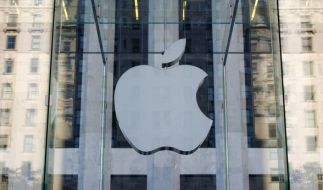 Für Apple könnte es bald teuer werden. (Foto)