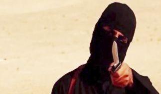 Die Terror-Miliz IS kennt keine Gnade und schockt mit einer neuen Folter-Methode. (Symbolbild) (Foto)
