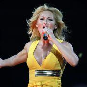 Helene und mehr als 1000 Musiker ätzen gegen YouTube (Foto)