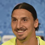 Zlatan Ibrahimovicwechselt zu Manchester United (Foto)
