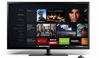 Auf Amazon Prime und Netflix gibt es ab 1. Juli 2016 zahlreiche spannende Serien-Neustarts und Filme zu sehen. (Symbolbild) (Foto)
