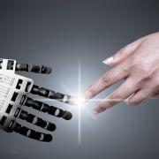 Zukunftsforscher prophezeit: Mehr Sex mit Robotern als Partnern! (Foto)