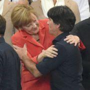 """Angie und Jogi enthüllen """"ihr privates Glück"""" (Foto)"""