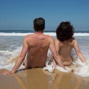 Nackt am See - Ist FKK überall erlaubt? (Foto)