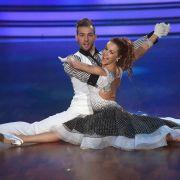 """Ist dieses """"Let's Dance""""-Paar bald mitTanz-Film auf der großen Leinwand? (Foto)"""
