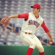 US-Baseball-Profi verliert Auge beim Training (Foto)