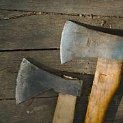 Horror-Tat! Mann (53) tötet Frau und Töchter mit Beil (Foto)