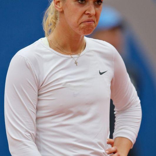 Das sind die 10 peinlichsten Fotos des Tennis-Profis (Foto)