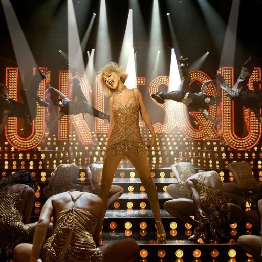 Christina Aguilera in ihrem überzeugenden Kinodebut! (Foto)