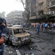 ISIS-Bombe reißt über 70 Menschen mit in den Tod (Foto)