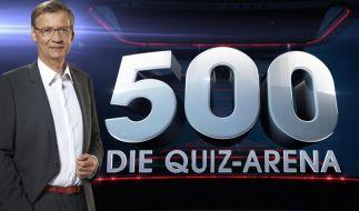 Günther Jauch hat eine neue Show. (Foto)