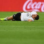 EM-Aus für Gomez - Auch Khedira und Schweinsteiger verletzt (Foto)