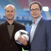 So teuer sind die Fußball-Übertragungen tatsächlich (Foto)