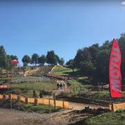 Tragischer Unfall! Familienvater stirbt bei Motocross-Rennen (Foto)